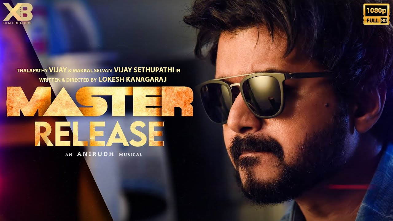 Breaking! Master New Release Date ...