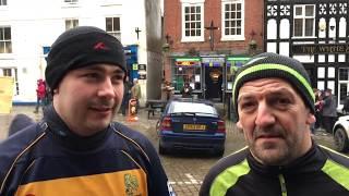 Royal Shrovetide football 2018