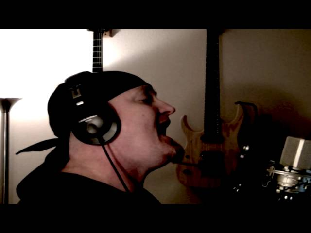Heaven and Hell- guitar and vocal performance by AD