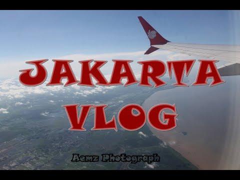 Jakarta Vlog