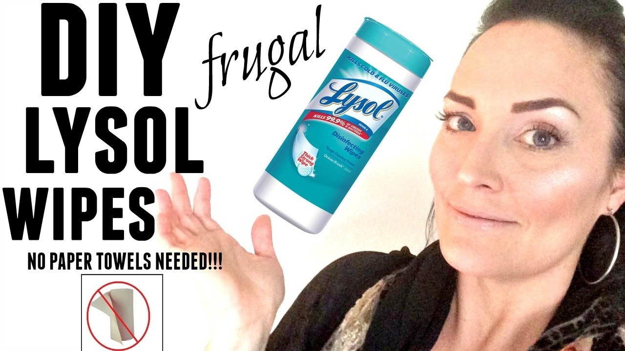 Diy kitchen wipes recipe life hack cleaning series day 3 how diy kitchen wipes recipe life hack cleaning series day 3 how to keep a clean kitchen solutioingenieria Image collections