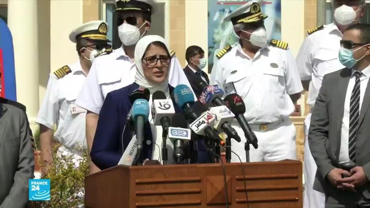 مصر: تساؤلات.. هل لقاحات فيروس كورونا مجانية أو لا؟  - 17:00-2021 / 4 / 16