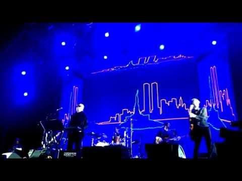 John Carpenter - Escape From New York - Primavera Sound 2016