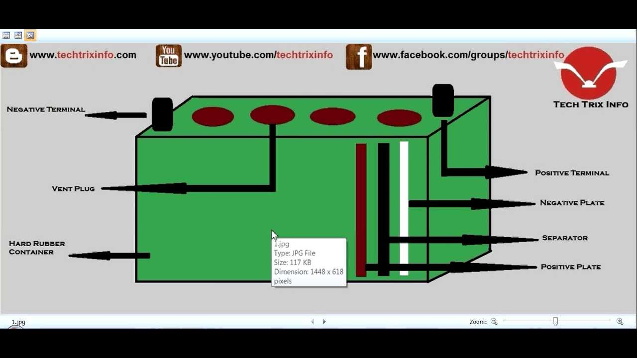 hight resolution of lead acid battery diagram pdf