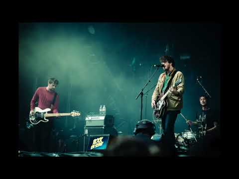 Cloud Nothings - Live at Rock en Seine Festival 8-24-14