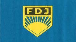 FDJ - Vorwärts, Freie Deutsche Jugend