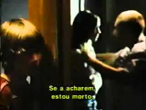 Trailer do filme No Rastro da Morte