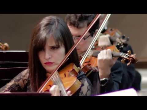 Brahms Concierto para Violin y Orquesta op 77  1mov