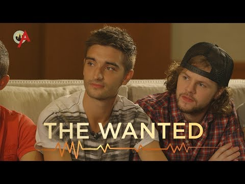 The Wanted  Sound Advice