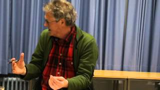 """Rainer Trampert: """"Die €uro-Krise - Die verhängnisvolle Spirale"""" & """"kommende Aufstände"""" (3/3)"""