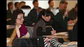 видео Последипломное образование. Великобритания