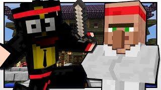 Szybki Stream - Minecraft