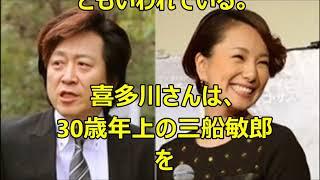 【驚愕】三船美佳・高橋ジョージの三船敏郎が残した借金返済完了で離婚?...