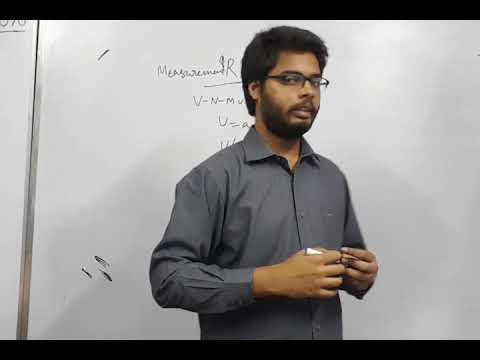 MEASUREMENT OF RISK AVERSION (Microeconomics) for MSC ECONOMICS, JNU, IGIDR, CUCET, IIFT, BHU from YouTube · Duration:  6 minutes 20 seconds