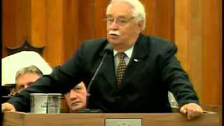 Sessão Solene 2015 - Hélio Rubens e Jeferson Biajoni