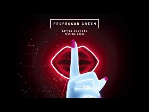 Professor Green - Little Secrets ft Mr Probz [Radio 1 Zane Lowe Premiere]