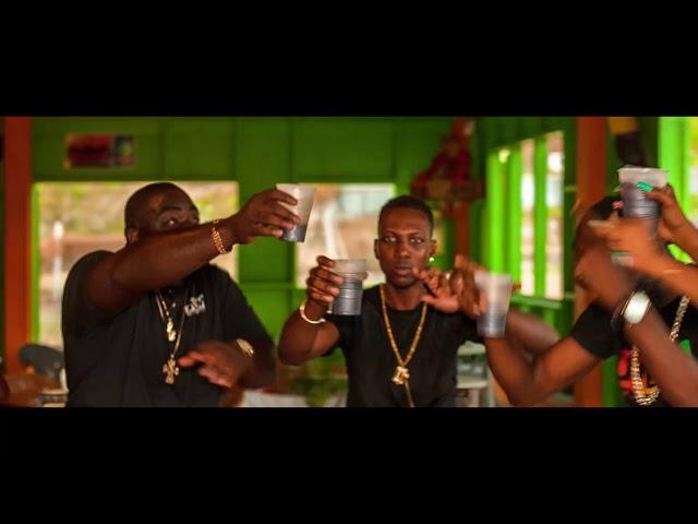 Menace XL - Friends (Official Music Video) {Antigua Soca}