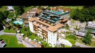 Alpenschlössel - your small & luxury Resort in the Alps