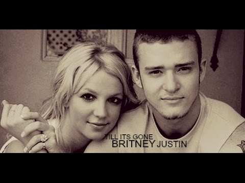 Till Its Gone-Britney Spears,Justin Timberlake (2014 Music ...