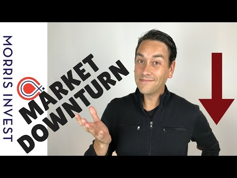 2017 Real Estate Market Downturn