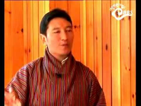 Business File- Bhutan Education City (Interview with Kinga T