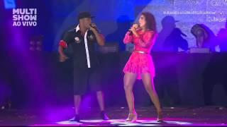 Baixar Ivete Sangalo e Marcio Victor - Dançation e Zuadinha do Amor Axé Brasil 2013
