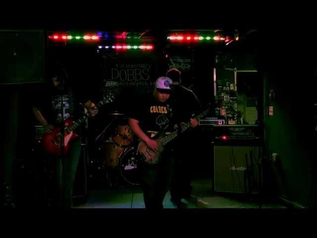 Live! - | Truth Beyond the Dare | by Red Eye Flight - Legendary Dobbs 3/6/15