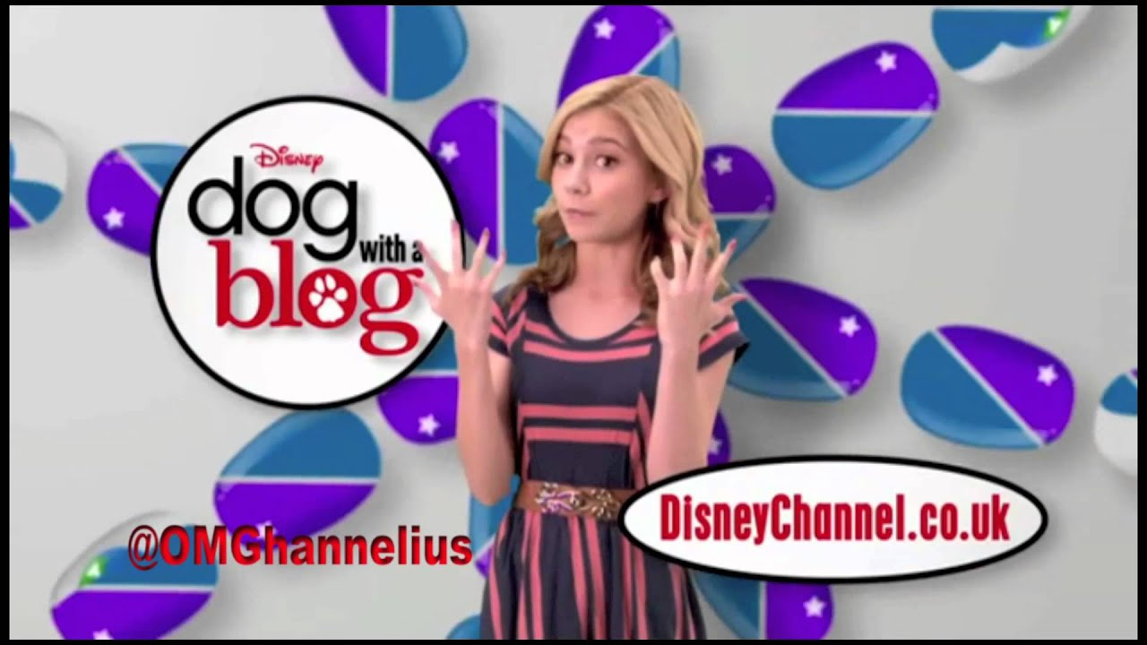 G Hannelius Dog With A Blog Nail Art Tutorial & Photoshoot 2014 ...