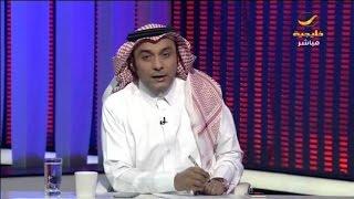 سلمان الأنصاري مؤسس اللوبي السعودي بأمريكا (سابراك) في ضيافة ياهلا الليلة