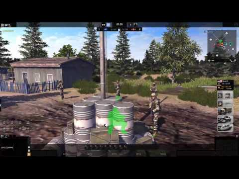 Call To Arms - USA gegen Russland - Free to Play