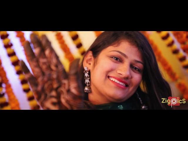 Cinamatic Teaser | Nidhi & Anurag | 18.01.2020 | Motihari | Bihar | Zigpics