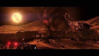 Elite Dangerous Horizons - The Engineers Official 2.1 Trailer