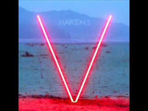 maroon 5 - shoot love