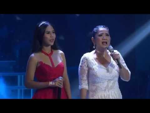 Aku Makin Cinta by Vina Panduwinata ft. Nadin
