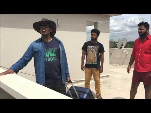 Nadodikattu dubsmash  -pavanayi returns