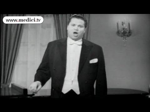 An die Musik - Schubert - Dietrich Fischer-Dieskau
