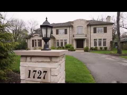 1727 Sunset Ridge Rd, Glenview, IL, 60025