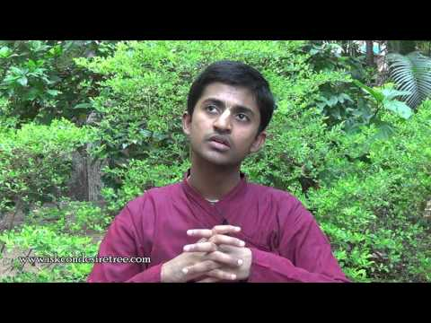 What is Bhakti Yoga? by Amarendra Dasa