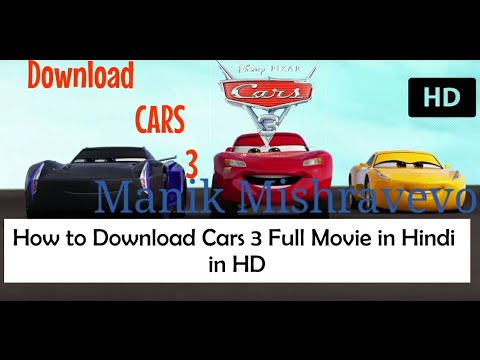 Cars 3 Hindi Download Lift For The 22