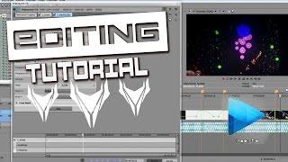 how to edit like poloshi piggy zman beasty flazio sony vegas pro 13 editing tutorial