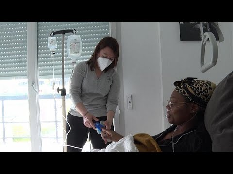 شاهد:  العلاج بالأكسجين المنزلي يوفر بديلا لمرضى كوفيد-19…  - 15:59-2021 / 4 / 21