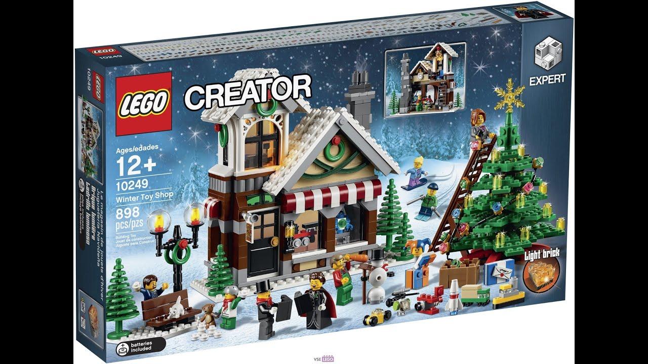 Сборка Lego Creator 3 in 1 - Гоночная машина Сансет - часть 1 .