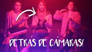 DETRÁS DE CÁMARAS Roast CALLE Y POCHÉ! - Pauvlogs