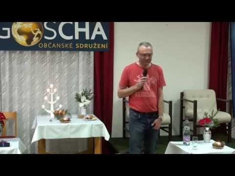 Byl jsem BUDDHISTICKÝM mnichem na Srí Lance - Lukáš Marvan (SG 5, 15. 12. 2012)