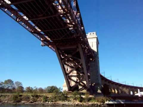 Hell Gate Railroad Bridge