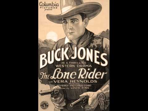 Buck Jones Rangers' Theme-Frank Luther