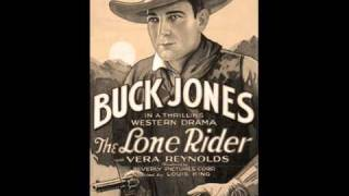 Buck Jones Rangers