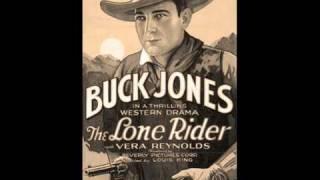 Buck Jones Rangers