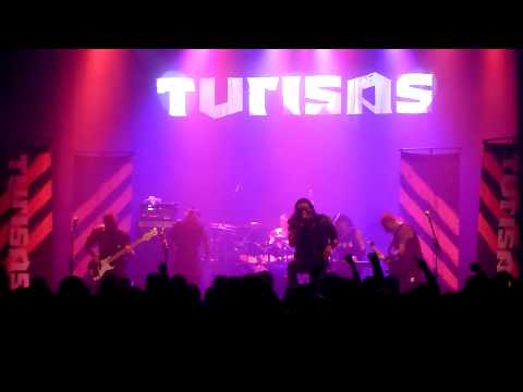 Turisas - Hunting Pirates (Live In Montreal)