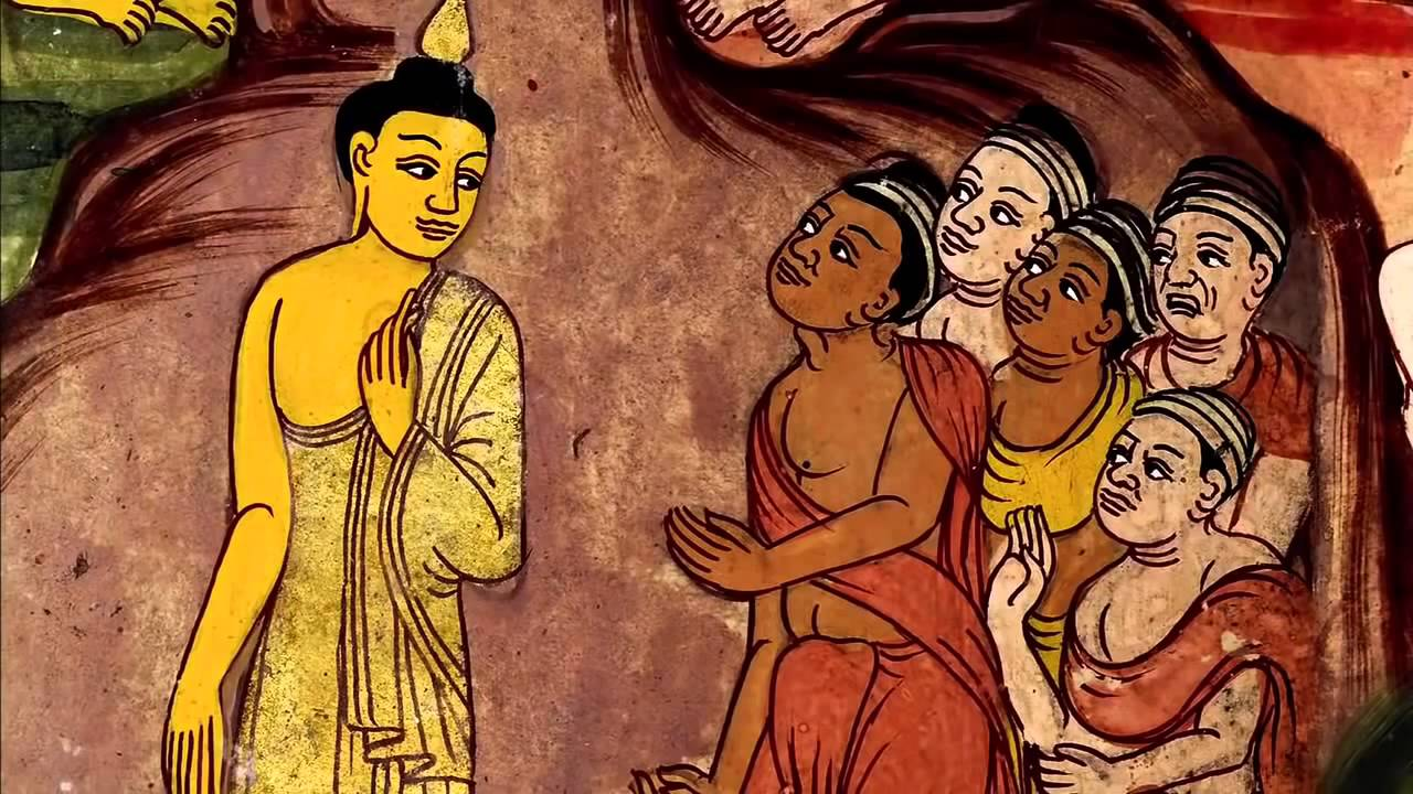 A Buddhist's View On Gay Marriage